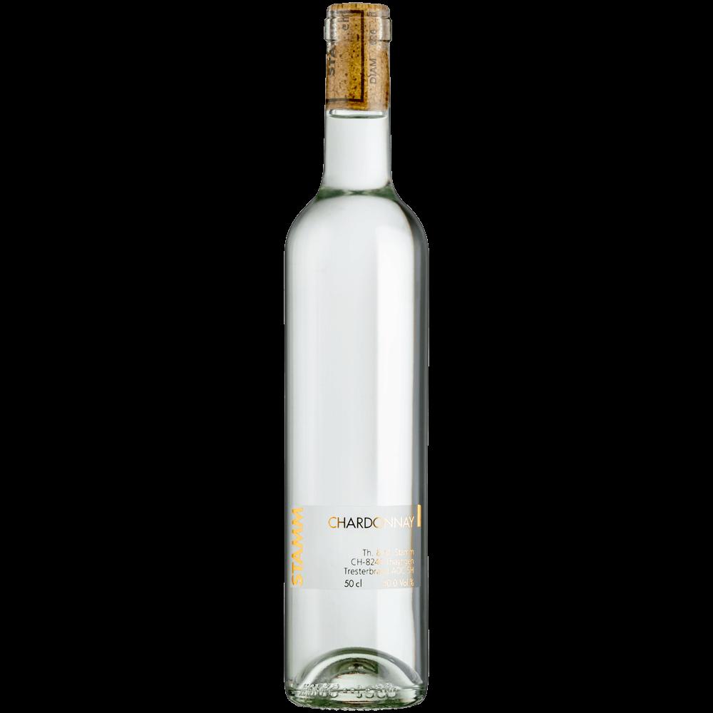 Tresterbrand Chardonnay